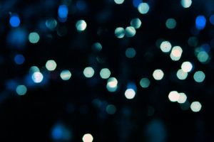 nighttime bokeh by miss-deathwish-stock