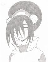 Toph by sseanboy23