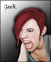Geek by Wild-Theory