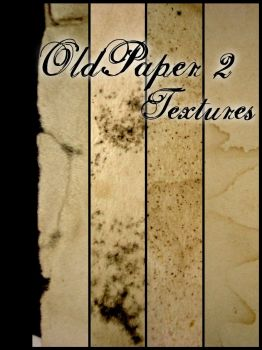 Old Paper ll Pack by IloveMuffin-Stock