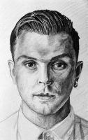 Theo Hutchcraft in Indonesia by szucia