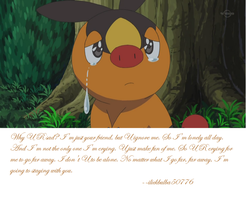 Quote for Tepig by pikatheking025