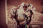 Woman from Abyaneh by Marinellaaa