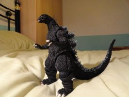 S.H Monsterarts Godzilla 1994 - June Release 1/3 by GIGAN05
