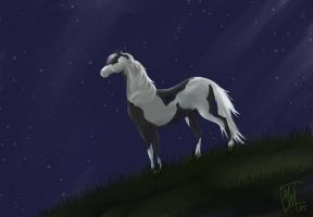 Jazz Stands Watch by The-Starhorse