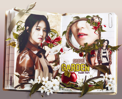[090614] Secret Garden by rinayoong