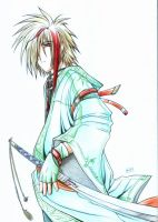 Death by nidoriko