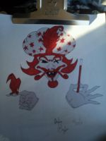 The Great Milenko by amulet-shadow