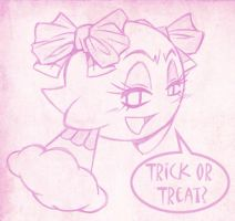 trick or treat 21 by ChadRocco