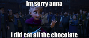 Im sorry Anna by courtneyfanTD