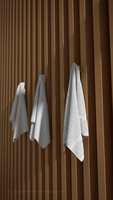 Towels by GraphiteOnPaper