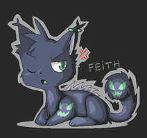 FeithFeith by bukin