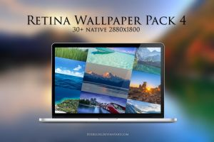 Retina Wallpaper Pack 2014 No. 4 by pddeluxe