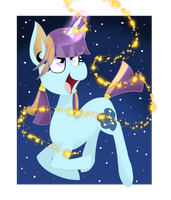 Night time bliss by Luckynight48