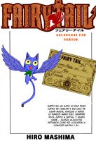 Happy Fairy Tail by pantuk