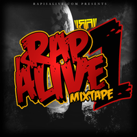 RIA Mixtape 3 by blib89
