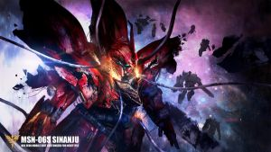 Sinanju's offline... full frontal dun broke it by theDURRRRIAN