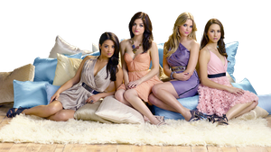 PLL PNG HQ by hellomia
