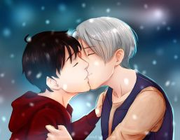 YOI by Silieth