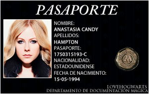 Anastasia Candy by lovehogwartsweb