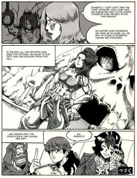 Too Hardened for Hell p21 by Garth2The2ndPower