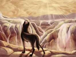 At the Ends of the Earth by x-RainFlame-x
