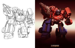 Now That's Just Prime! by batangbatugan