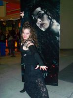 Bellatrix Cosplay by JiraiyasLover