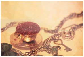 Glitter in a teacup by Deadly-Tea-Party