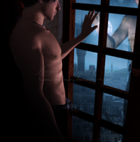 Ezio's Lost Memories by LaceWingedSaby