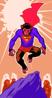 Beppo, the Super-Monkey by craigcermak