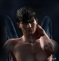 Selmir - Dark Angel by Kath-13