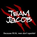 TEAM JACOB by Jhordee
