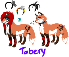 Tabery Ref by Tabery