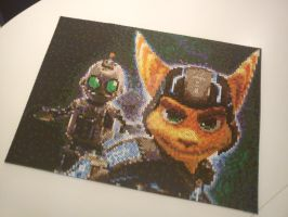 Ratchet And Clank - Crack In Time Pearls Vision 2 by TheBandicoot