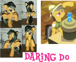 Daring do by Hope-Loneheart
