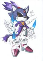 Metal_Blaze by Max-Echidna-Bat