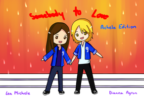 Somebody to Love -Achele- by con2020tran