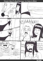 Hinata's Back To Back Revenge- Ice Cubes by Prince-of-Pop