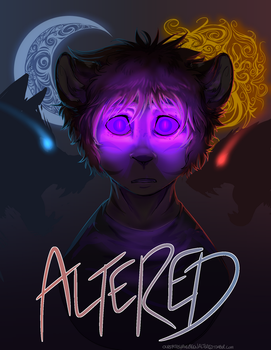 ALTERED (Title Page) by Katthasahappi77