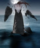 Without Wings by maiarcita