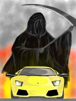Lambo fire death by Soggy-Wolfie