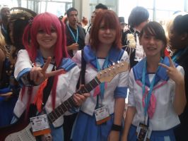 Anime Expo 2012 (70) by CupcakeW0nderland