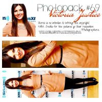 Photopack #69 Victoria Justice by YeahBabyPacksHq