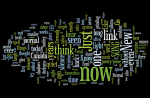 Wordle by chris