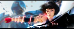 Mirrors Edge Signature by Hate85