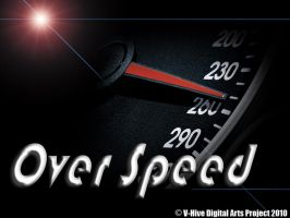 Overspeed by vhive