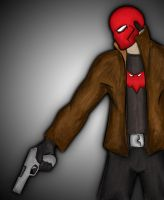 Red Hood by blacksmith7