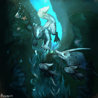 Immersion by Onyxoasis