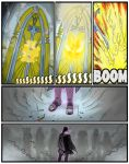 The Remnant: Brave New World Part 5 by remnantcomic